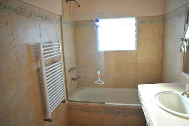 ahorrar energia en el cuarto de baño