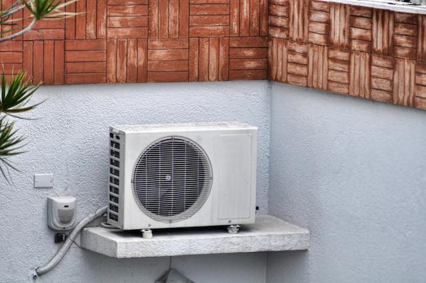 eficiencia energetica en el aire acondicionado