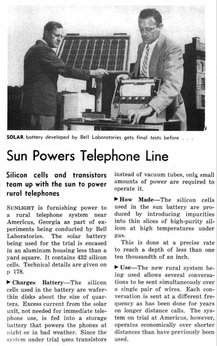 Uno de los primeros calentadores solares de la historia_cell2