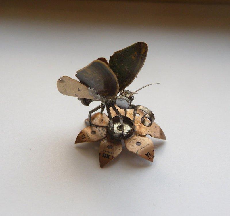 insectos mecanicos 2