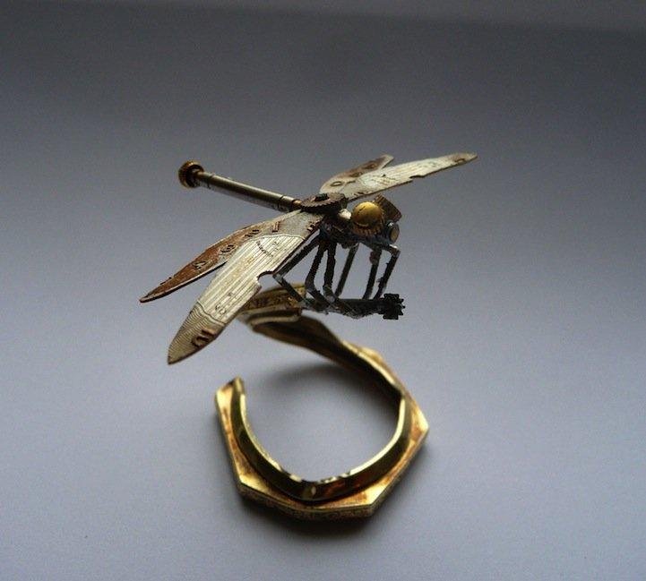 insectos mecanicos 3