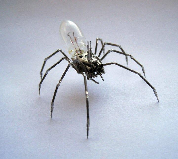 insectos mecanicos 7
