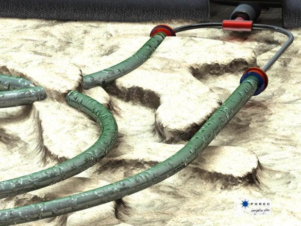 POREC Irrigations Systems