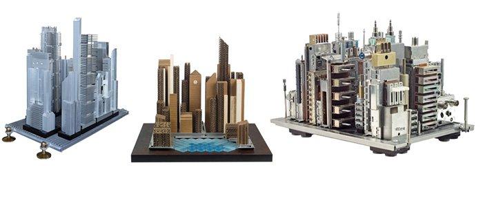 Franco-Recchia-Rascacielos con basura electronica