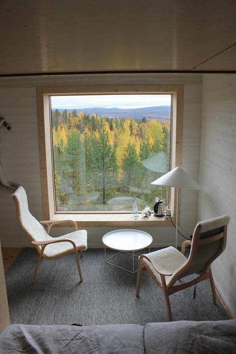 Hotel ecologico