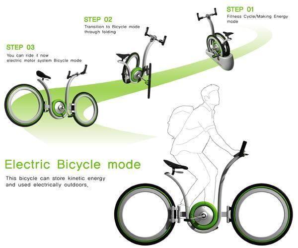 one_bike