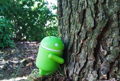 Android-eco-aplicaciones