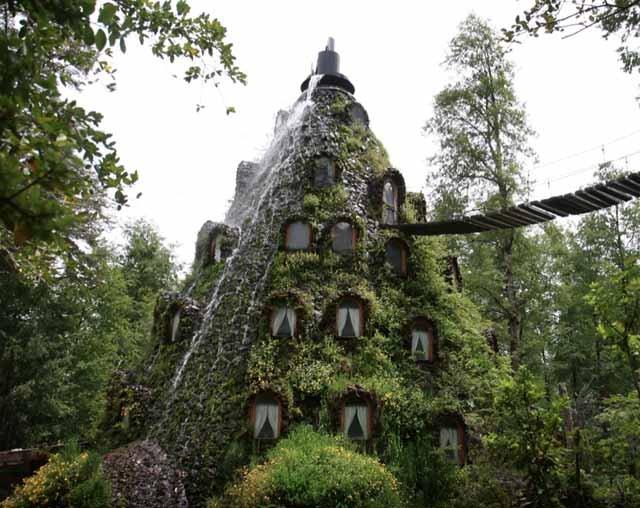 Hotel Reserva Biológica