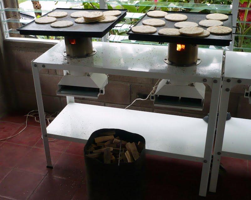 TURBO Cocina