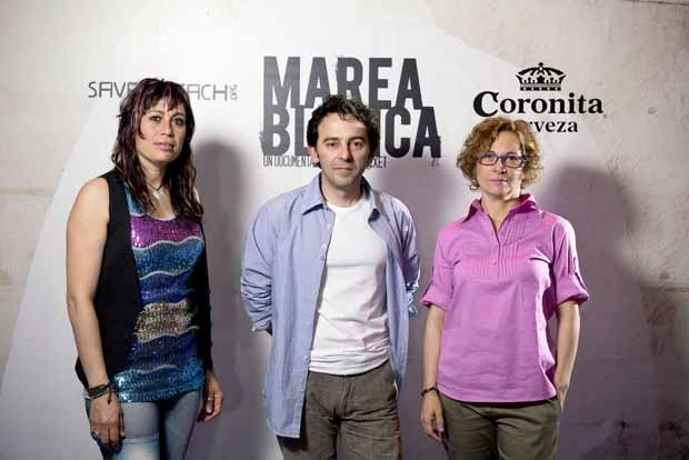 Documental marea blanca
