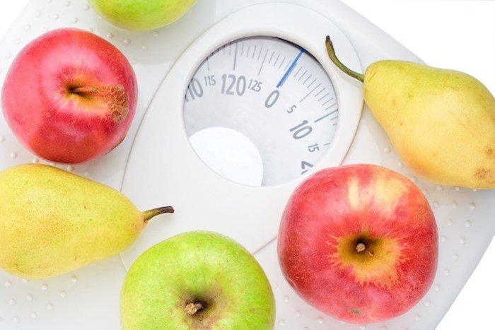 7 maneras de perder peso con conciencia ambiental