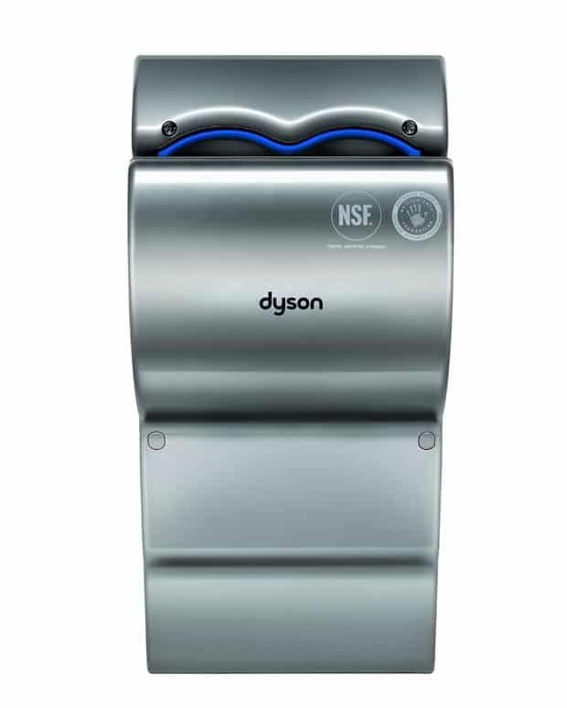 Dyson Airblade Mk2 (3)