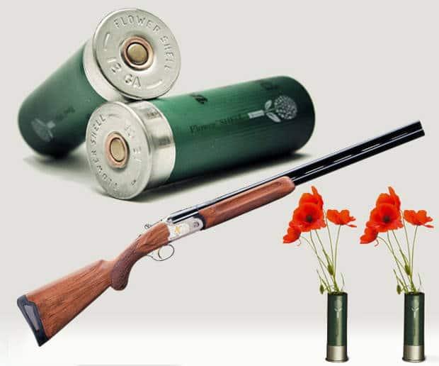 shotgun--flowershell