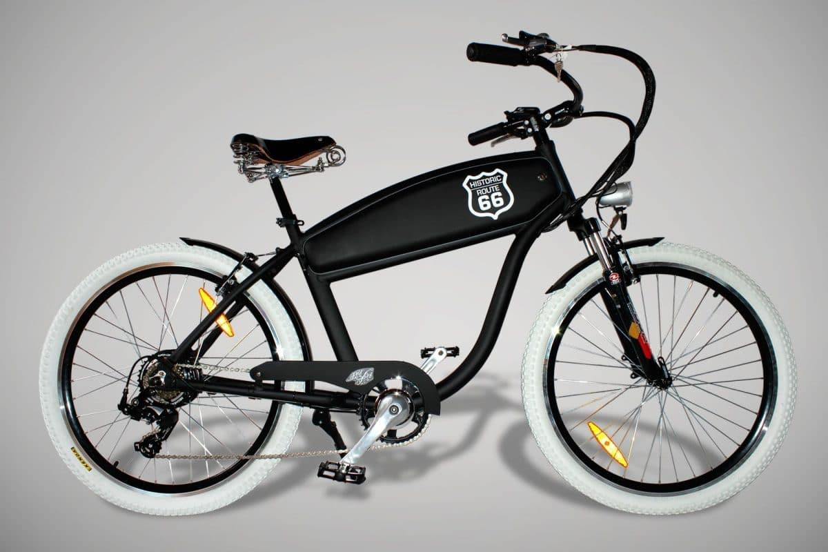 Cómo convertir una bicicleta normal en bicicleta eléctrica