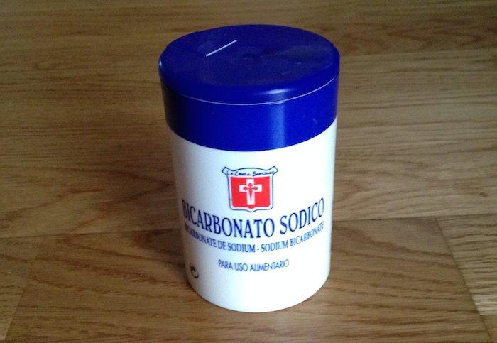 Baños De Tina Con Bicarbonato De Sodio:Bicarbonato de sodio Mil y una utilidades / EcoInventoscom