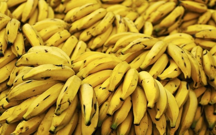 Té de plátano