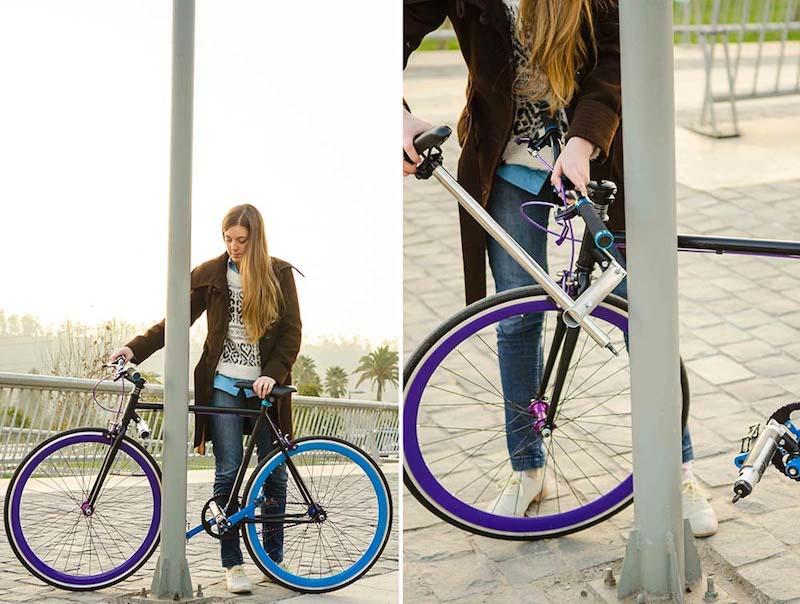 bicicleta inrobable 1