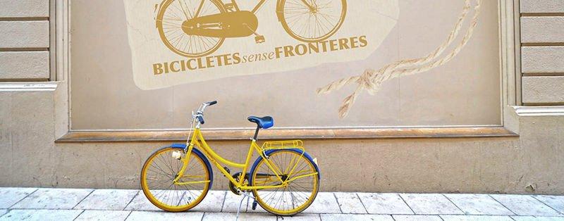 Bicicletas Sin Fronteras