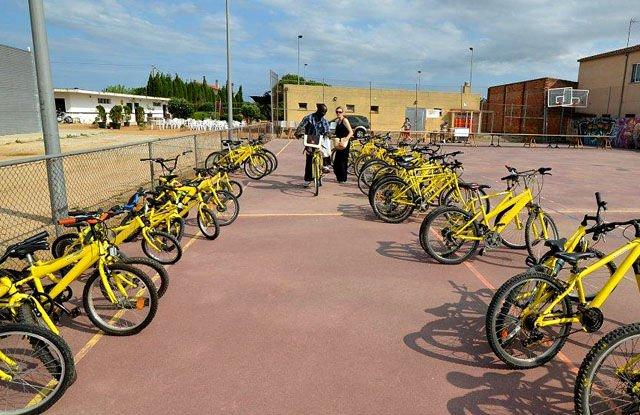 Bicicletas Sin Fronteras3
