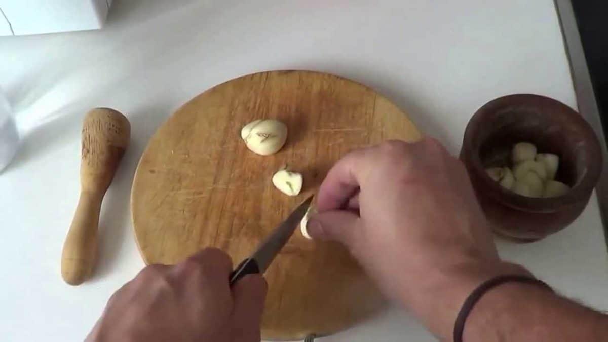 Como hacer infusi n de ajo contra el pulg n - Que hacer contra las cucarachas ...