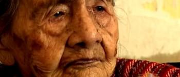 A sus 127, una mexicana es la persona mas anciana del mundo