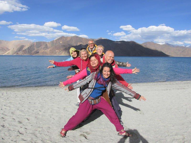 Turismo eco y colaborativo
