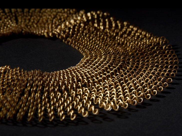 joyería Gold Sahara4