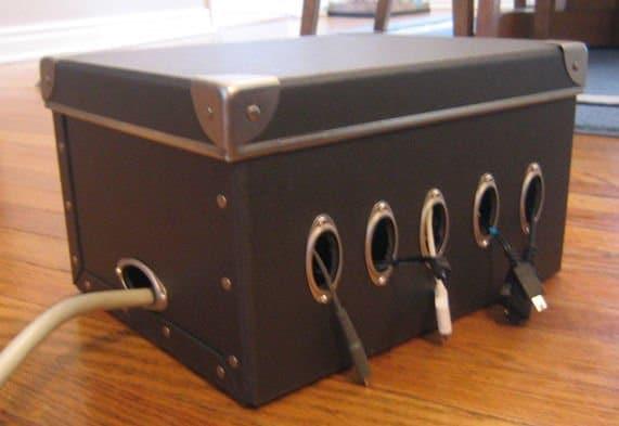 organizar cables DIY (4)