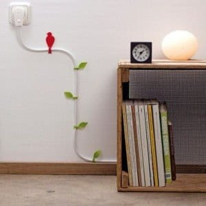 organizar cables DIY (7)