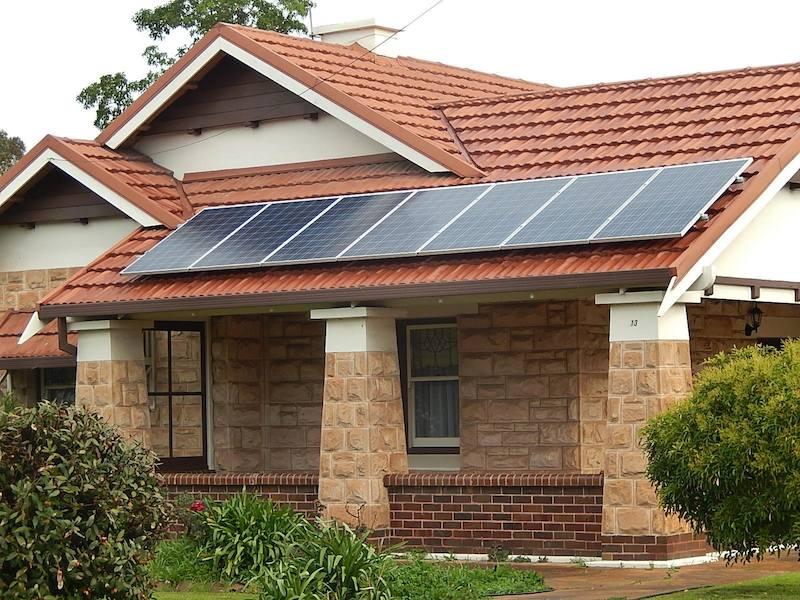 California Da Paneles Solares Gratis A Familias Con Pocos