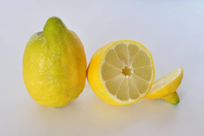 + 10 por todo lo que no sabias: Limón. Mil y una utilidades