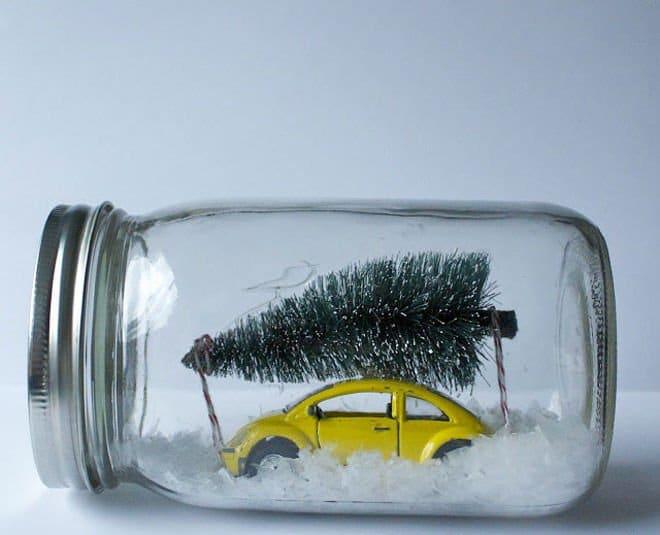 20 adornos navideños reciclando o reusando desechos / EcoInventos.com