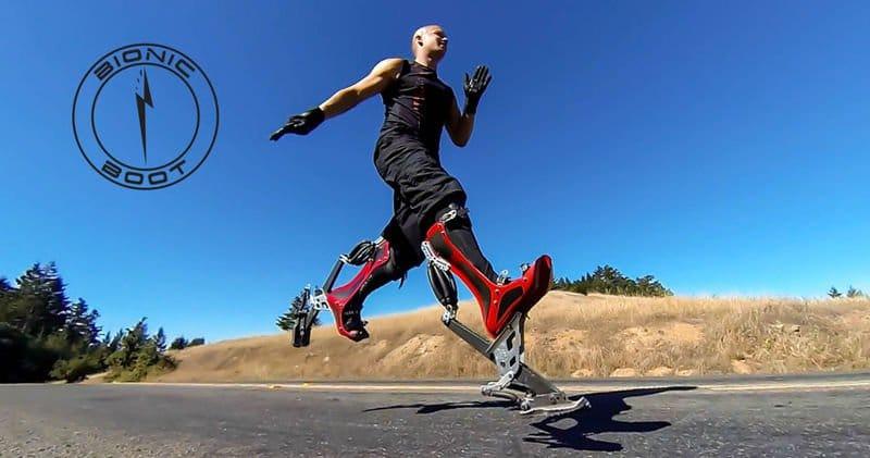 bionic-boot