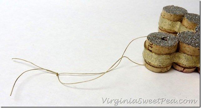 copo de nieve con corchos de vino (5)