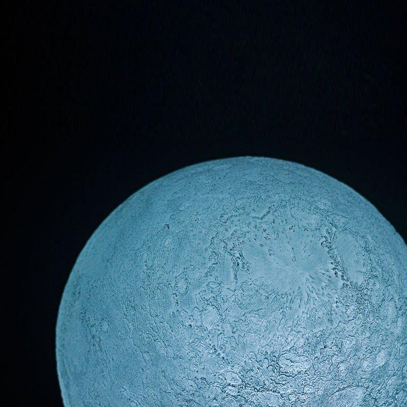 lampara luna led 1