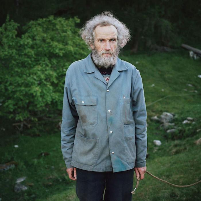 Antoine Bruy – Scrublands