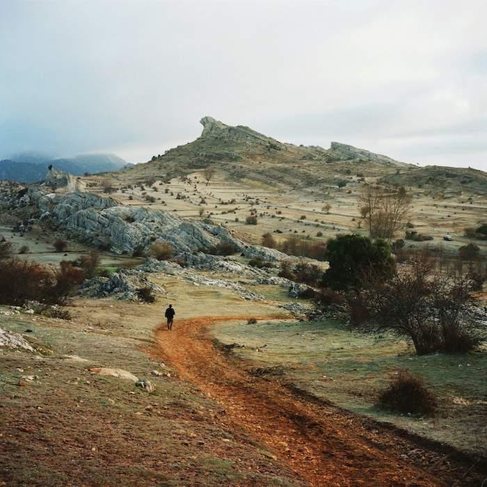 El Pardal - Sierra de Cazorla - Antoine Bruy – Scrublands