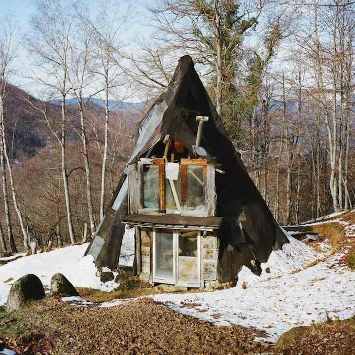Antoine Bruy – Scrublands- Pirineos - Francia