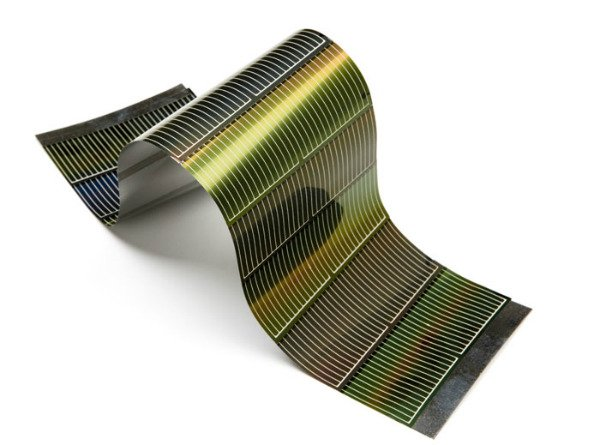 Panel solar super-eficiente