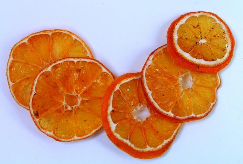 Rosas naranjas8