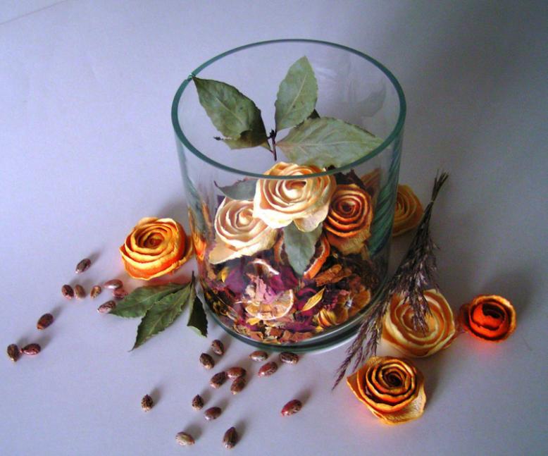 Rosas naranjas9