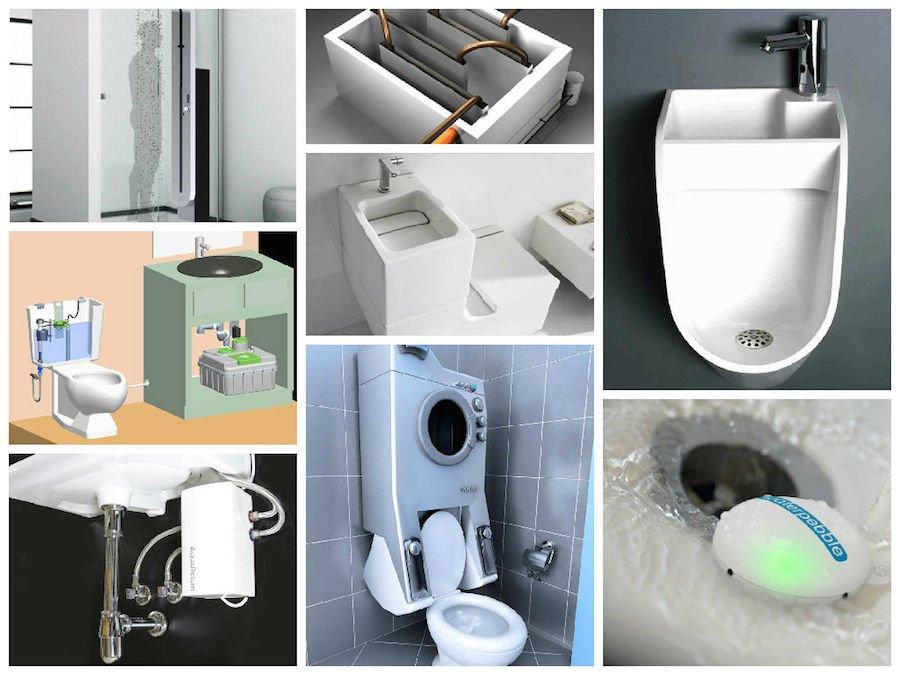 Soluciones para ahorrar agua en casa