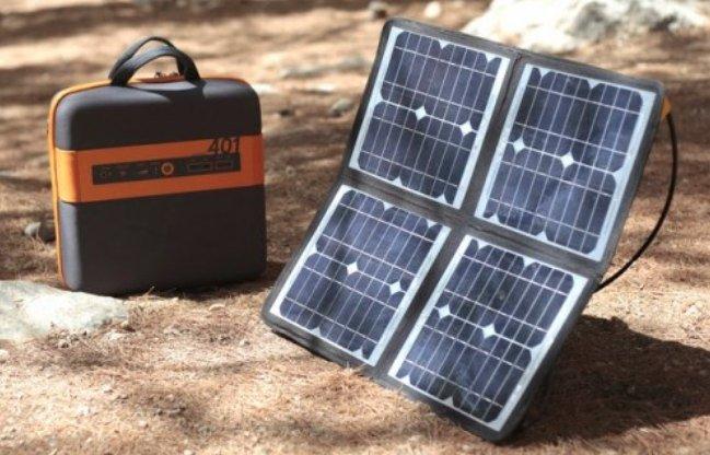 kalipak revolucionario generador solar port til