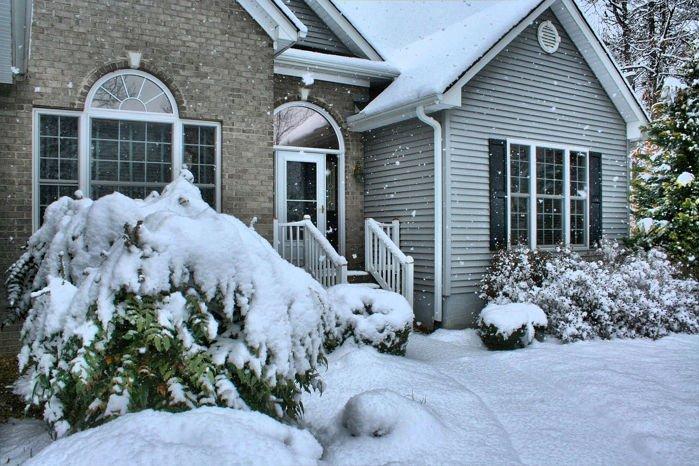 trucos caseros para tener tu casa más caliente