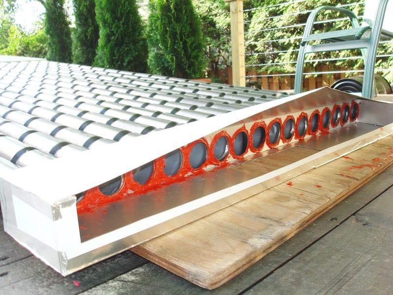 Como hacer una calefacción solar casera6