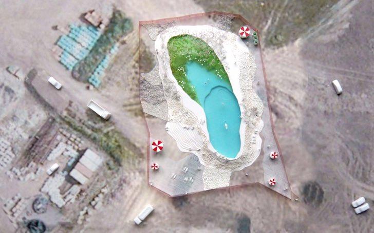 Primera piscina pública natural del Reino Unido2