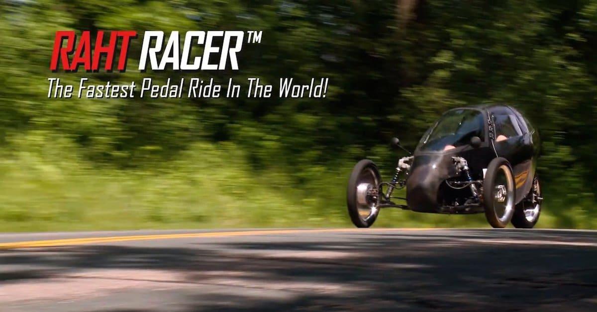 Raht-racer