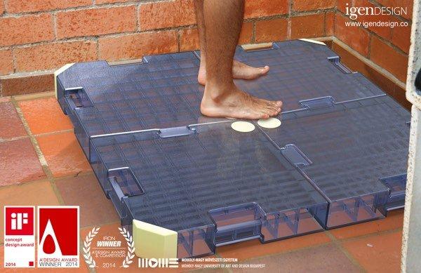 Sistema-para-aprovechar-el-agua-de-la-ducha