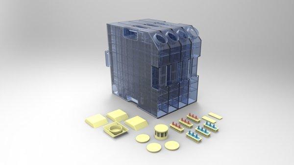 Sistema para aprovechar el agua de la ducha5
