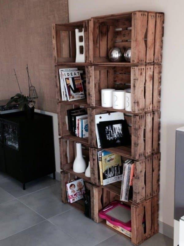 reutilizar viejas cajas de madera14